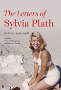 Letters of Sylvia Plath Faber