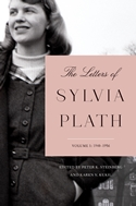 Letters of Sylvia Plath HarperCollins
