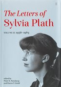 Letters of Sylvia Plath Volume 2 Faber