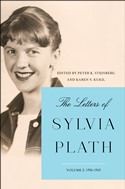 Letters of Sylvia Plath Volume 2 HarperCollins